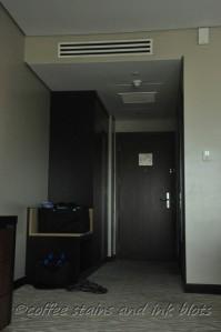 closet / hallway